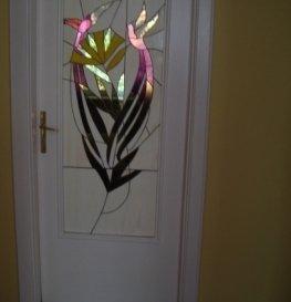 дверей