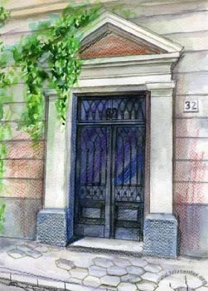 Що таке реставрація древніх брам?
