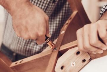 Як відреставрувати чи відремонтувати стілець