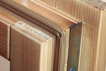 Якісні дерев'яні вікна зі склопакетами, критерії вибору