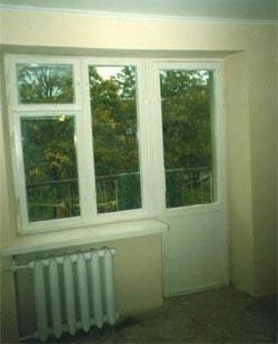 вікна